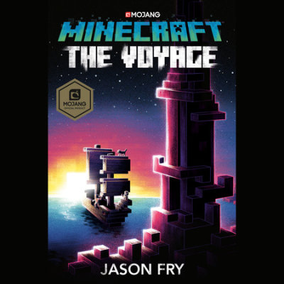 Minecraft: The Voyage cover