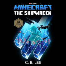 Minecraft: The Shipwreck Cover