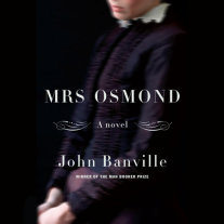 Mrs. Osmond Cover