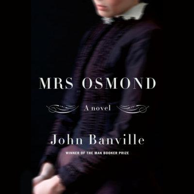 Mrs. Osmond cover