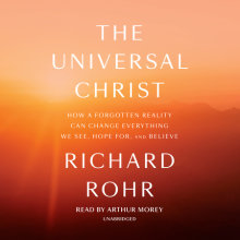 The Universal Christ Cover