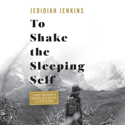 To Shake the Sleeping Self cover