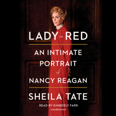 Lady in Red cover