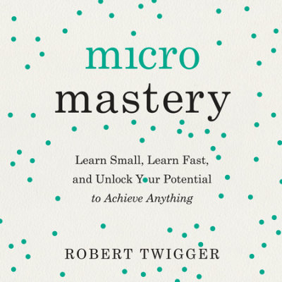 Micromastery cover