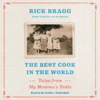 The Best Cook in the World Cover