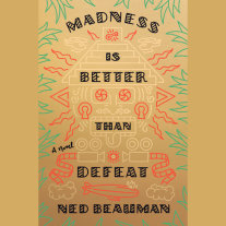Madness Is Better Than Defeat Cover