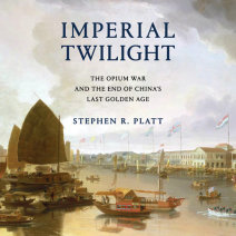 Imperial Twilight Cover