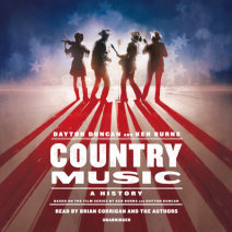 Country Music Cover