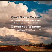 God Save Texas Cover