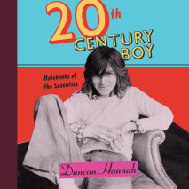 Twentieth-Century Boy Cover