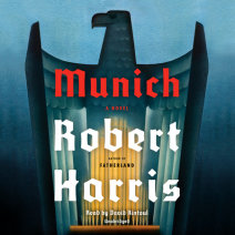 Munich Cover