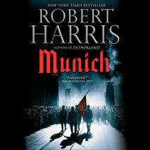 Munich Cover