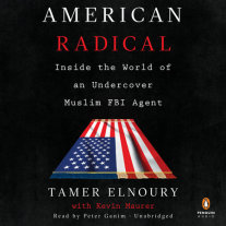 American Radical Cover