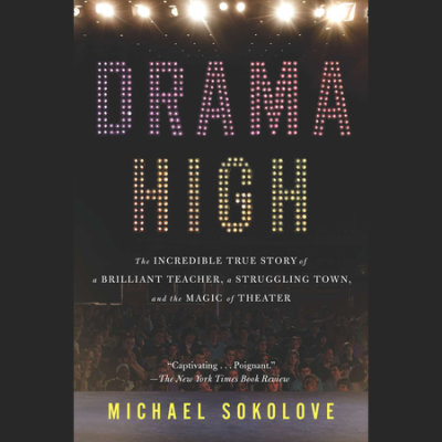 Drama High cover