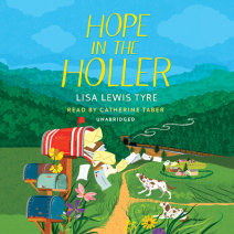Hope in the Holler Cover