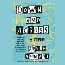 Down and Across Cover