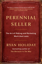 Perennial Seller Cover