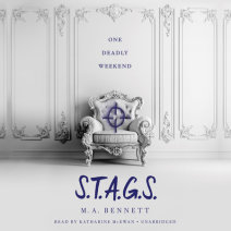 S.T.A.G.S. Cover