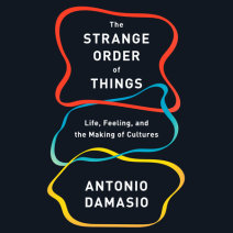 The Strange Order of Things Cover