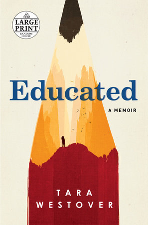 Educated by Tara Westover