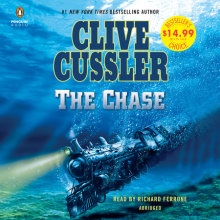 The Chase Cover
