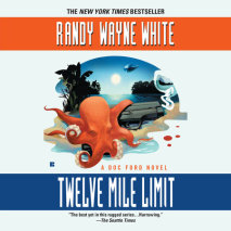 Twelve Mile Limit Cover