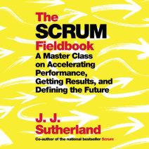 The Scrum Fieldbook Cover