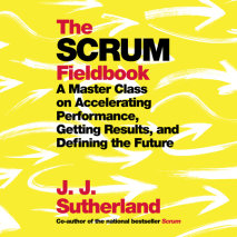The Scrum Fieldbook Cover
