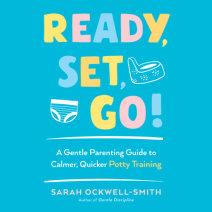 Ready, Set, Go! Cover