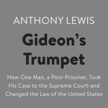 Gideon's Trumpet Cover