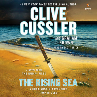 The Rising Sea cover