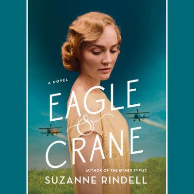 Eagle & Crane cover