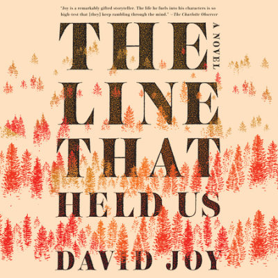 The Line That Held Us cover