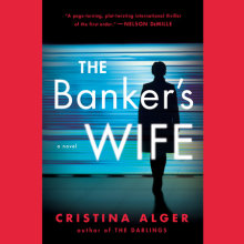 The Banker's Wife Cover