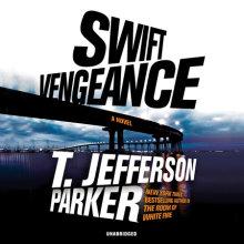Swift Vengeance Cover