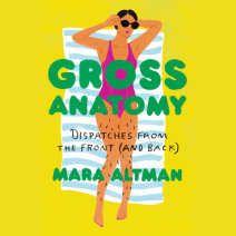 Gross Anatomy Cover