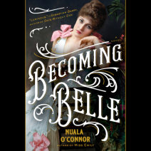 Becoming Belle Cover