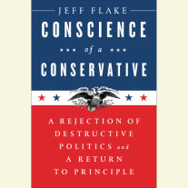 Conscience of a Conservative Cover