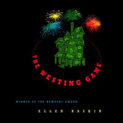 The Westing Game cover