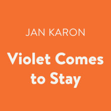 Violet Comes to Stay Cover