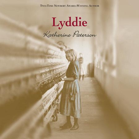 Lyddie by Katherine Paterson