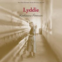 Lyddie Cover