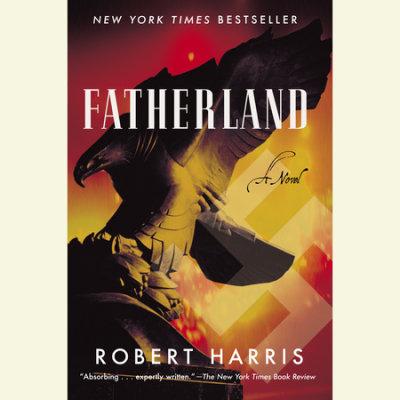 Fatherland cover