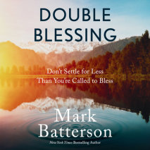 Double Blessing Cover