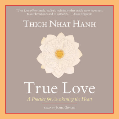 True Love cover