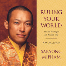Ruling Your World Cover