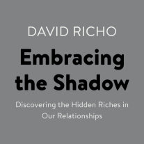 Embracing the Shadow Cover
