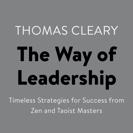 The Way of Leadership by