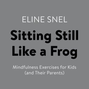 Sitting Still Like a Frog