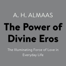 The Power of Divine Eros Cover
